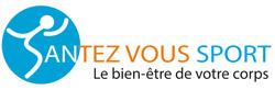 Logo Santez Vous Sport